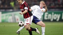 Амброзини  нападна Милан: Не можем да играем до 40