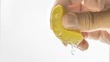 Бърз трик за изстискване на лимони