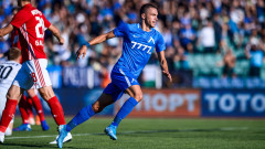 Руски футболни агенти впечатлени от Станислав Иванов