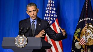 Обама оптимист, че Русия ще изостави Асад