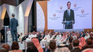 Тръмп може да публикува целия мирен план за Близкия изток преди есента