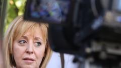 До часове Манолова разкрива ще се кандидатира ли за кмет