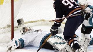 Едмънтън и Анахайм на финал на Запад в НХЛ