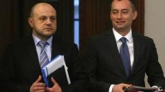 20% усвоени средства от ЕС е голям успех, отчете Томислав Дончев