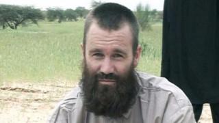 """""""Ал Кайда"""" освободи отвлечен през 2011 г. швед в Мали"""