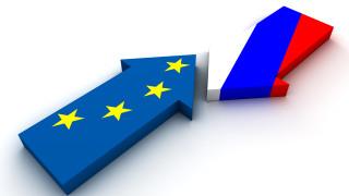 ЕС: Руски източници се опитаха да подкопаят евровота