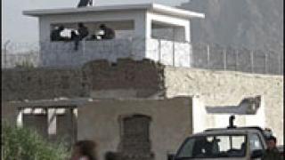 400 талибани избягаха от затвор в Кандахар