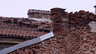 70% от покривите в София са опасни