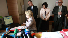 Съдия от ВКС си направи отвод по делото срещу Цветанов