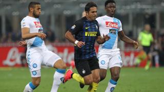 Интер отхвърли оферта за 31-годишен свой футболист