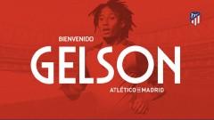 Официално: Желсон Мартинш излезе три пъти по-евтин на Атлетико (Мадрид)