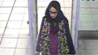 """Почина бебето на """"джихадистката булка"""" Шамима Бегум"""