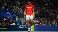 Надал: Няма смисъл от турнира ATP Cup...