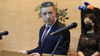 Янаки Стоилов против свеждането на съдебната реформа до разговори за промени в Конституцията