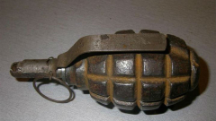 Военни обезвреждат боеприпас, намерен в село Ясен