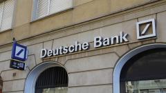 Deutsche Bank обмисля съкращаването на още 10 000 работни места