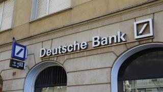 Шефът на Deutsche Bank: Много банкови служители ще изгубят работата си