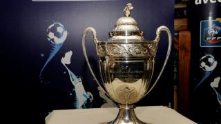ПСЖ срещу отбор от 3-а дивизия за Купата на Франция