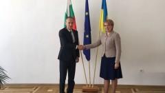 Повишава се интересът към изучаването на български език в Украйна