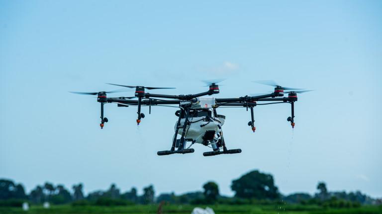 Заради кризата: Най-големият производител на дронове в света започна масови съкращения