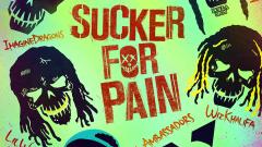 Suicide Squad избухват с ново видео