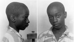 Най-младият осъден на смърт през ХХ век