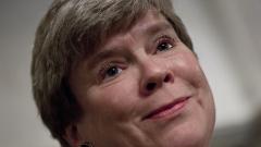 Жена назначена за зам.-шеф на НАТО за първи път в историята