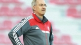 Щилике е новият треньор на Южна Корея