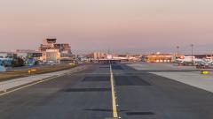 15 души ранени при автомобилна катастрофа на летището във Франкфурт