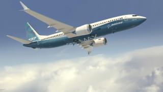 Boeing отчете първа годишна загуба от 22 години насам