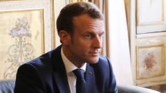 Макрон: НАТО е в мозъчна смърт, Европа е на ръба на пропастта