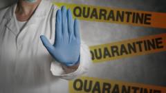 10 дни карантината за контактни лица на заразен с COVID-19