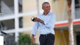 Как ще отпразнува рождения си ден Барак Обама