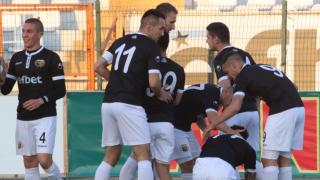 Откриване на сезона в Първа лига: Етър - Локомотив (Развой на срещата по минути)