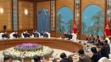 Ким Чен-ун подготвя конгреса за приемане на новата петилетка