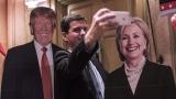 Клинтън печели към 150 хил. гласа повече от Тръмп, но губи изборите