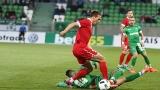Основен футболист на Пирин под въпрос за ЦСКА