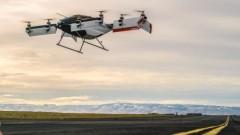 1000 поръчки набра британски стартъп за електрически самолети