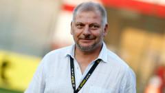 Петко Петков: Загубихме срещата още през първото полувреме