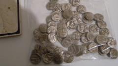 Исторически артефакти и оръжия откриха униформените в Елхово