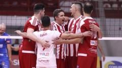 Тодор Алексиев поведе Олимпиакос към поредна титла на Гърция