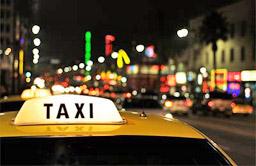 Задържаха таксиметров шофьор с наркотици в София