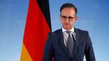 Германия спира със санкции оръжейните доставки за Либия