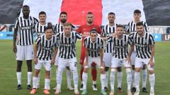 Локомотив (Пд) с втори най-лош старт в клубната си история