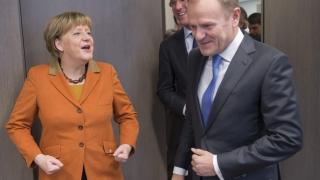 Германия: Съобщенията за затварянето на маршрута на мигрантите през Балканите са спекулации