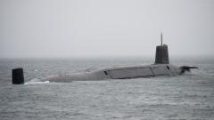 Кирил Михайлов: До 2 години България може да придобие подводница втора ръка