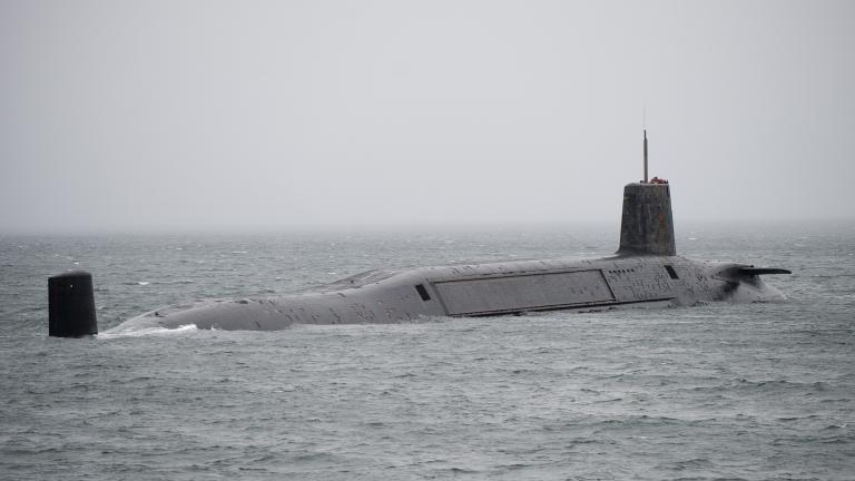 Франция въоръжава Австралия с подводници за 50 млрд. долара