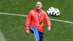 Разширеният състав на Русия за Евро 2020