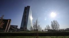 ЕЦБ назначи шеф на своя Център за климатични промени