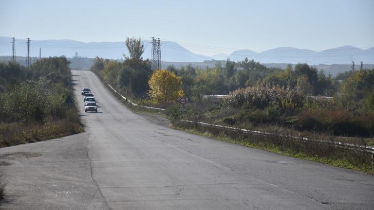 Започва основният ремонт на 7,2 км от път II-81 Берковица